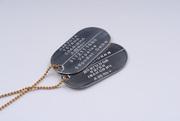 Армейские жетоны,  значки,  медали,  сувениры