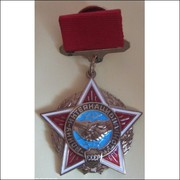 Медаль Воину-интернационалисту