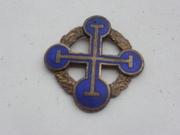медаль 1918 РОКУ без документів.